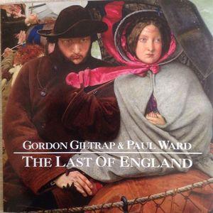 Gordon Giltrap