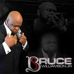 BRUCE WILLIAMSON JR