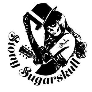 Stony Sugarskull