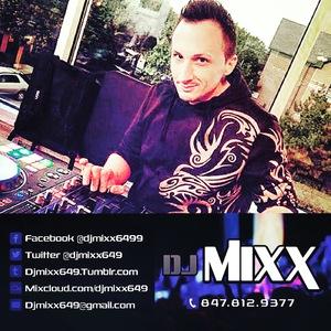 Deejay Mixx