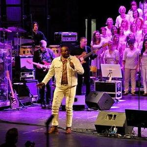 Tyree Morris and Hearts of Worship