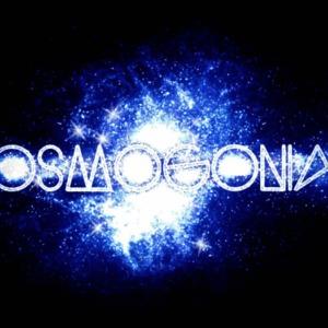 Kosmogonian