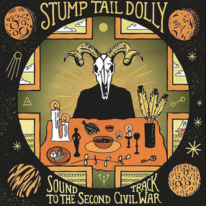 Stump Tail Dolly