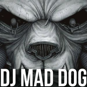 DJ Mad Dog