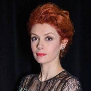 Patricia Petibon