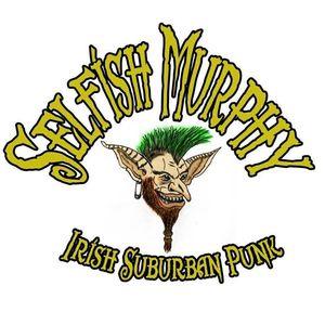 Selfish Murphy - irish shamrock & roll