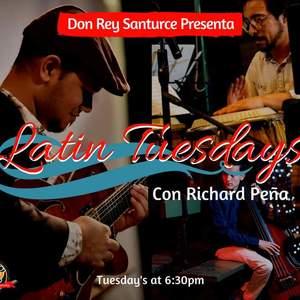 Richard Peña Music