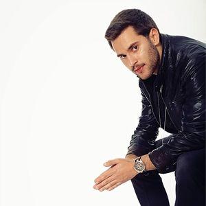 Francisco Cunha - DJ Page