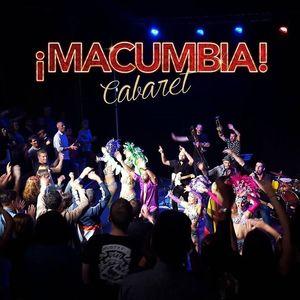 Soul Macumbia