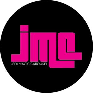 Jedi Magic Carousel