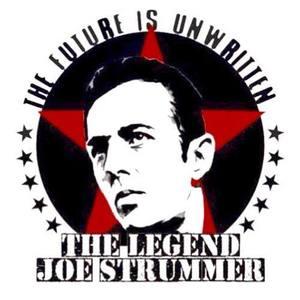The Legend Joe Strummer