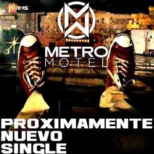 Club Oficial De Fans de Metro Motel