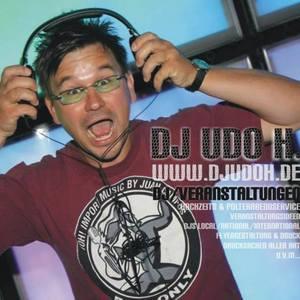 DJ Udo H
