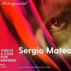 SERGIO MATEO