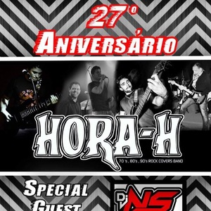 Hora-H Banda
