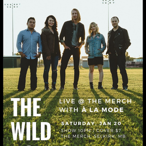 The Wild Homes
