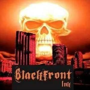 BlackFront Ink