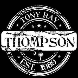 Tony-Ray Thompson