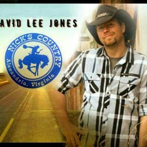 David Lee Jones