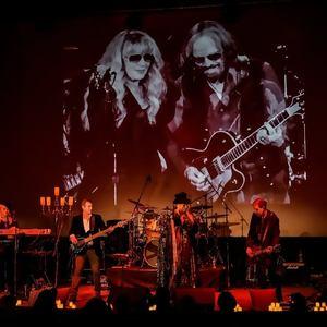 Crystal Visions of Fleetwood Mac