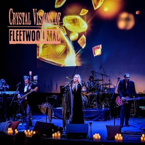 Crystal Visions of Fleetwood Mac