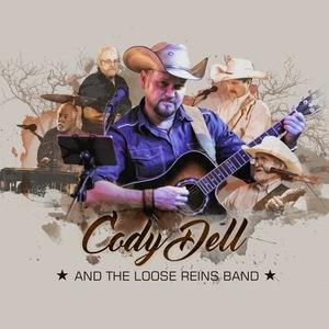 Cody Dell Akridge