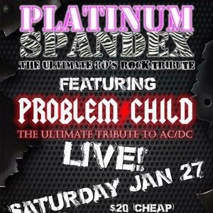 Problem Child - AC/DC Tribute Band
