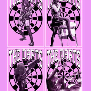 The Darts - US