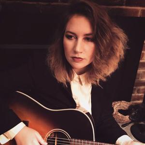 Kirsten Maxwell Music