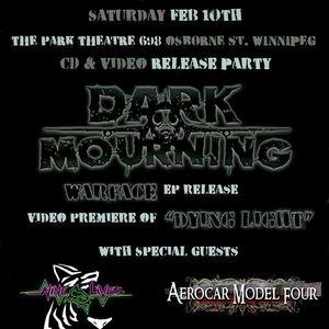 Dark Mourning