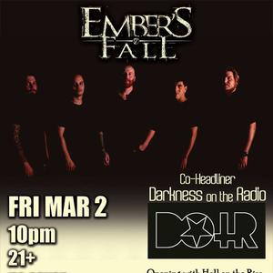Ember's Fall