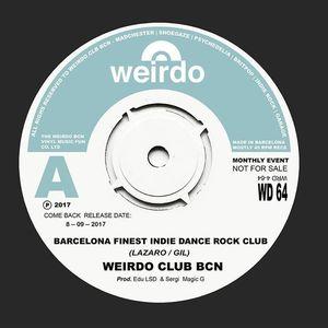 Weirdo Club BCN
