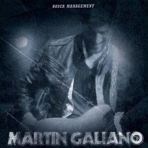 Martin Galiano