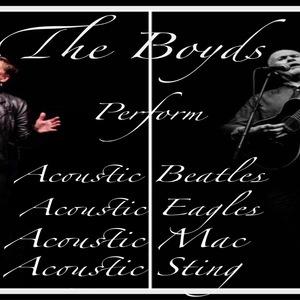 Acoustic Beatles
