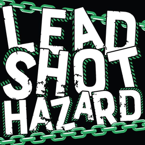 Lead Shot Hazard