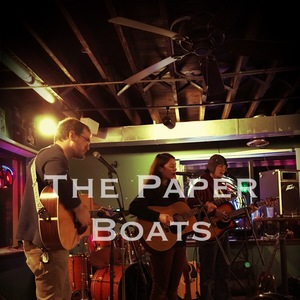 The Paper Boats