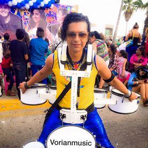VORIAN music producción show performance