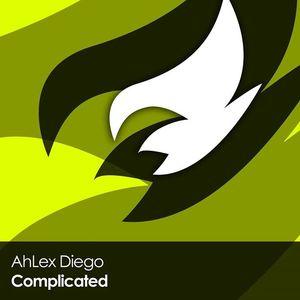 AhLex Diego DJ/Producer