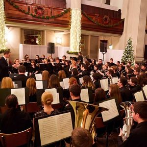 Strathclyde University Concert Band