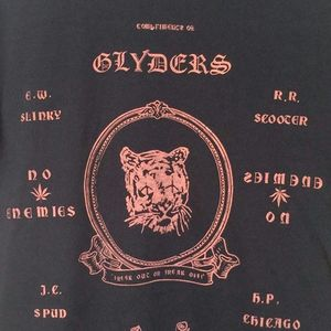 Glyders