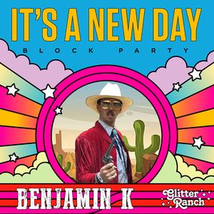 Benjamin K