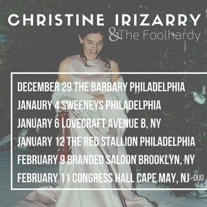 Christine Irizarry