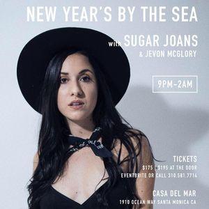 Sugar Joans