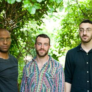 Andrew DiMarzo Trio