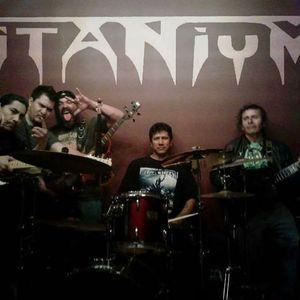 Titanium Heavy Metal