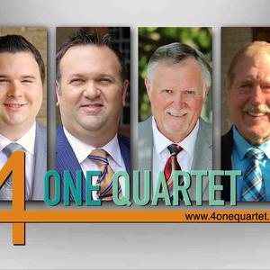 4 One Quartet