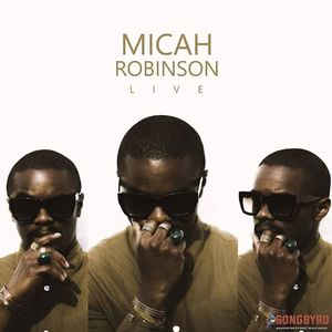 Micah Robinson