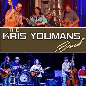 Kris Youmans Band