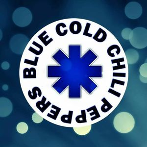 Blue Cold Chili Peppers