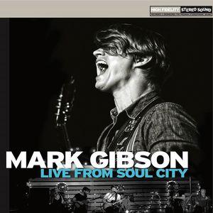 Mark Gibson Music